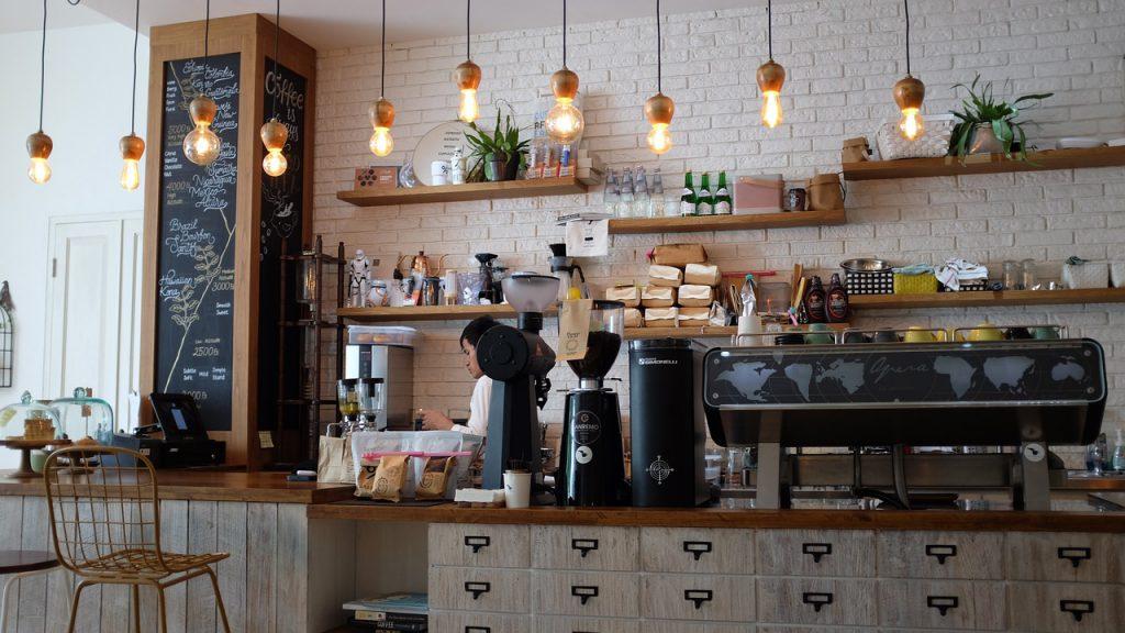 3 tips om jouw nieuwe café een vliegende start te geven
