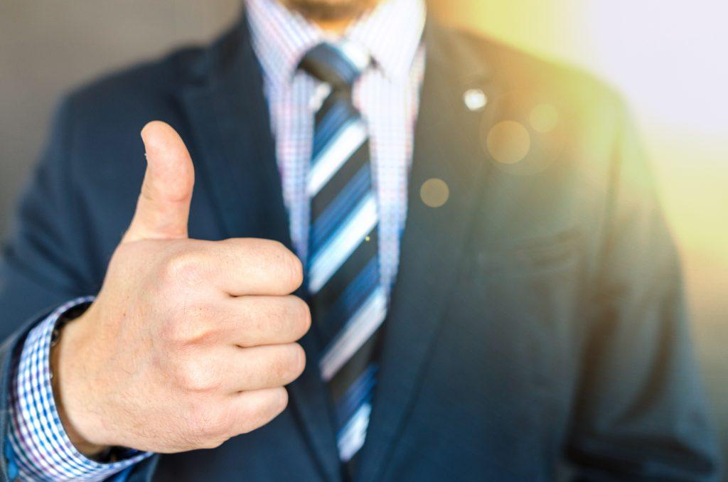 5 tips om de kans op je eerste baan te vergroten