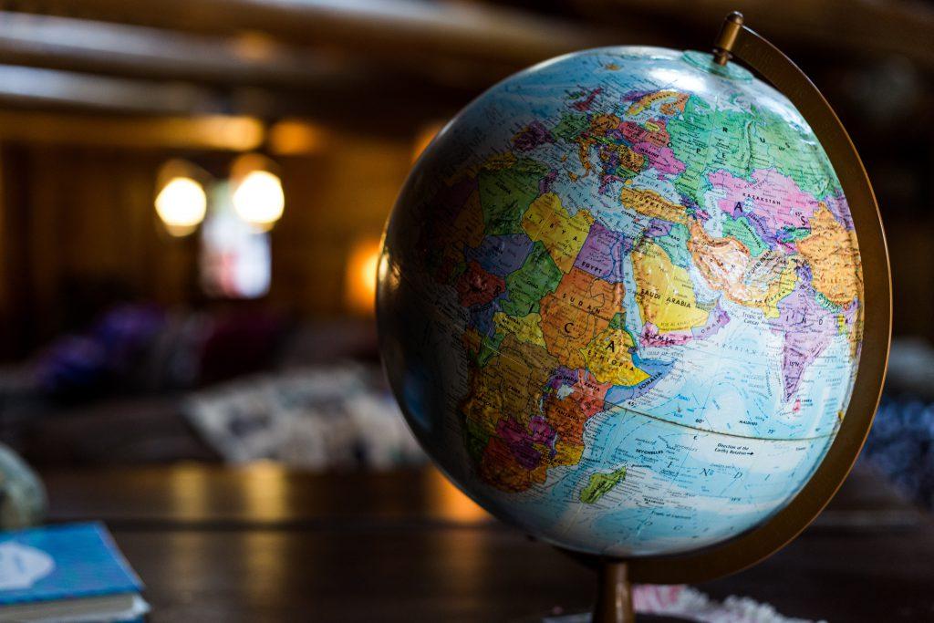 5 tips voor een internationale verhuizing voor je werk