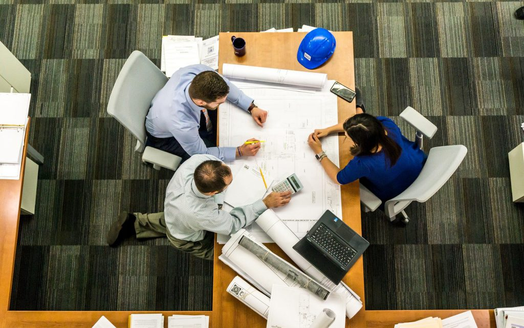 Tips hoe jij je kantoor netjes kan houden